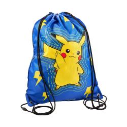 Pokemon Gympapåse Pikachu