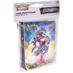 Pokemon Mini Portfolio med Booster Battle Styles