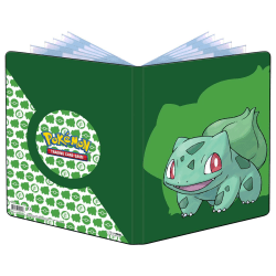 Pokemon pärm 9-pocket Bulbasaur 419900