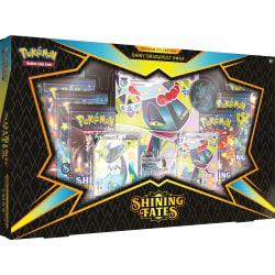 Pokemon Shining Fates Shiny Dragapult VMax Premium Collection multifärg