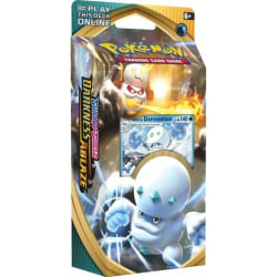 Pokemon Theme Deck Sword & Shield Darkness Ablaze Darmanitan