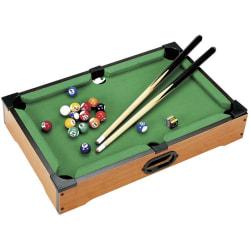 Pool Table Biljardspel