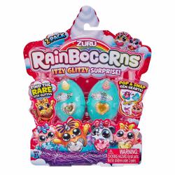 Rainbocorns Itzy Glitzy Surprise 2-pack