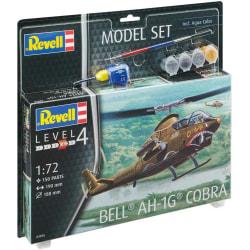 Revell Model-Set Bell AH-1G Cobra 1:72