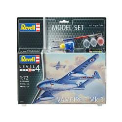 Revell Model-Set Vampire F Mk.3 1:72