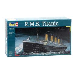 Revell R.M.S. Titanic 1:1200 Modellbyggsats