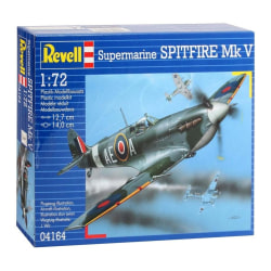 Revell Spitfire Mk V 1:72 Modellbyggsats