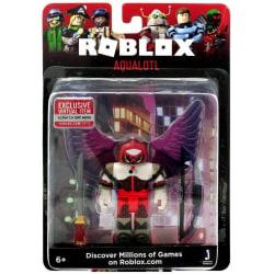 Roblox Figurpaket Aqualotl