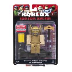 Roblox Figurpaket Booga Booga: Shark Rider