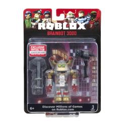 Roblox Figurpaket Brainbot 3000