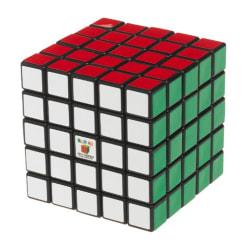 Rubiks Kub 5x5x5 multifärg