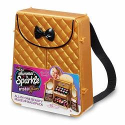 Shimmer N Sparkle Instaglam MakeUp Backpack