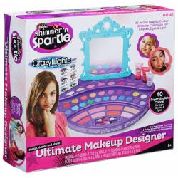 Shimmer n Sparkle Make-Up Designer