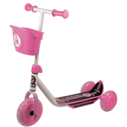 Stiga Scooter Mini Kid X3 Rosa Rosa