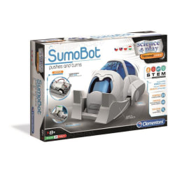 Sumobot Robot