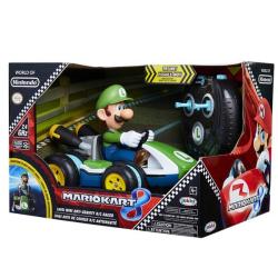 Super Mario Kart Luigi Mini RC Racer