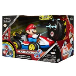 Super Mario Mario Kart Mini RC Racer
