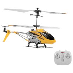 Syma S107H Radiostyrd Helikopter Gul