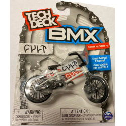 Tech Deck BMX Cult Vit