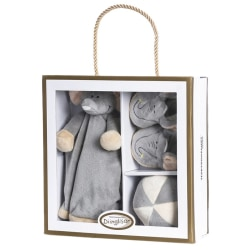 Teddykompaniet Diinglisar Giftbox Elefant
