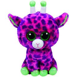 TY Beanie Boos GILBERT Rosa Giraff XL
