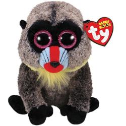 TY Beanie Boos Reg Wasabi Babian