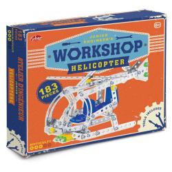 Workshop Helikopter