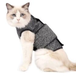 2020 Pet Clothes Pet Embracing Comfort Clothes black M M