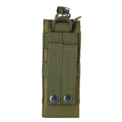 600D Nylon Water Bottle Pouch Tactical Molle Military Canteen