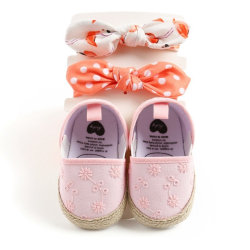 Autumn Baby Casual Non Slip Soft Soled Toddler Shoes Free Sweet