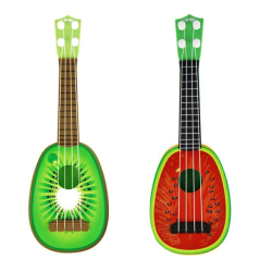 Baby Guitar Toy Rhyme Developmental Music Toy Musical Instrument