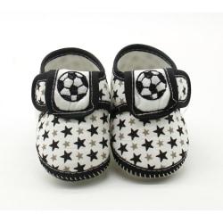 Booties Infant First Walkers Newborn Soft Sole Anti-slid Sneaker