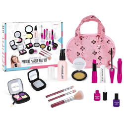 Children Makeup Sets Beauty Pretend Baby Early Learning Toys a one,size