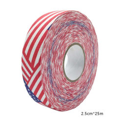 Cloth Hockey Tape Sport Safety Football Volleyball Knee Pads flags