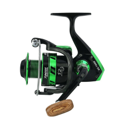Fishing Coil Spinning Reel Metal Left/Right Hand Fishing Reel A 5000 Series