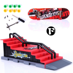 Professional Toy Finger Skateboards Birthday Gifts Finger Toys f one,size