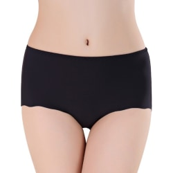 Sexiga sömlösa underkläder Ultratunna mjuka damunderkläder