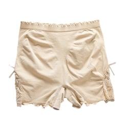 Tight Short Pants Women Hip Pants Underwear Under Kjol