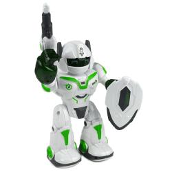 Robot som rör sig