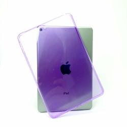 Ultra tunn TPU Lila skal till iPad Mini 5 (2019)