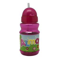 Flaska ALMA Drickaflaska 30 cl vattenflaska MultiColor