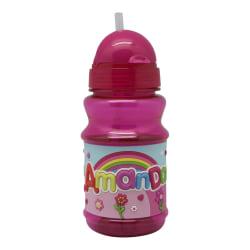 Flaska AMANDA Drickaflaska 30 cl vattenflaska multifärg