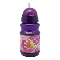 Flaska ELLA Drickaflaska 30 cl vattenflaska multifärg