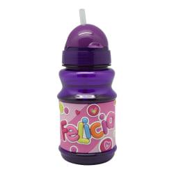Flaska FELICIA Drickaflaska 30 cl vattenflaska MultiColor