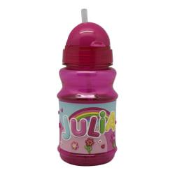 Flaska JULIA Drickaflaska 30 cl vattenflaska MultiColor