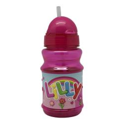 Flaska LILLY Drickaflaska 30 cl vattenflaska multifärg