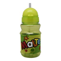 Flaska MALTE Drickaflaska 30 cl vattenflaska MultiColor