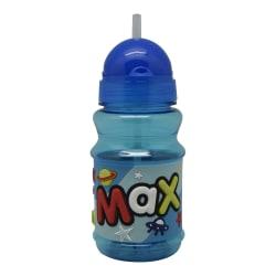 Flaska MAX Drickaflaska 30 cl vattenflaska MultiColor