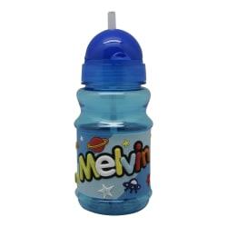 Flaska MELVIN Drickaflaska 30 cl vattenflaska multifärg