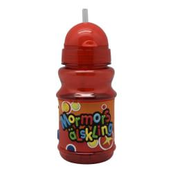 Flaska MORMORS ÄLSKLING Drickaflaska 30 cl vattenflaska multifärg